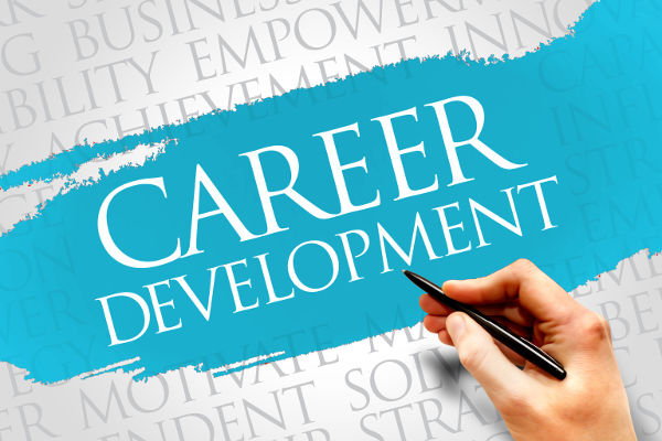 Guide to Technology Career Development
